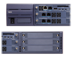 NEC SV8100 Systems install and support